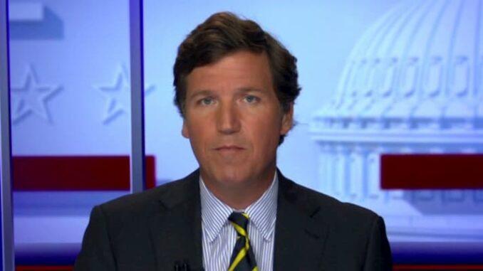 Tucker Carlson Bio, Age, Net Worth, Wife, Kids, Fox News, Tonight Live - Tucker Carlson Bio Age Net Worth Wife Kids Fox News