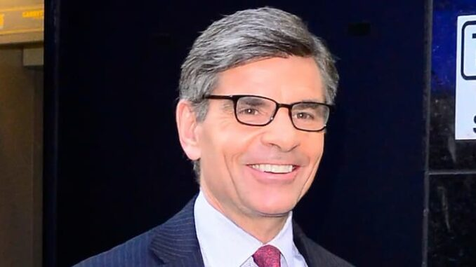George Stephanopoulos Bio, ABC, Age, Wife, Salary, Net Worth - George Stephanopoulos Bio ABC Age Wife Salary Net Worth