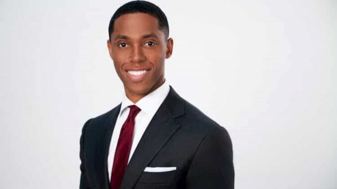 Jarred Hill Bio, Age, Family, Education, Wife, Career, Height, Salary, Net Worth - Jarred Hill Bio Age Family Education Wife Career Height Salary