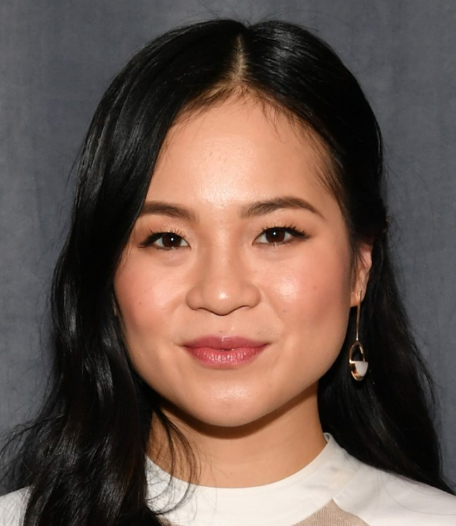 Kelly Marie Tran Biography - Kelly Marie Tran Biography