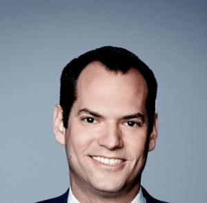 Oren Liebermann CNN