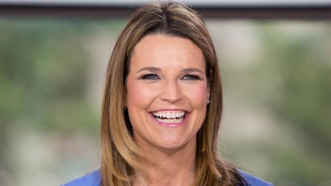 Savannah Guthrie Bio, Age, Family, Husband, NBC, Net Worth, Salary. - Savannah Guthrie Bio Age Family Husband NBC Net Worth Salary