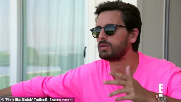 Scott Disick Bio, Age, Height, Relationship, Family, Career, Networth - Scott Disick Bio Age Height Relationship Family Career Networth