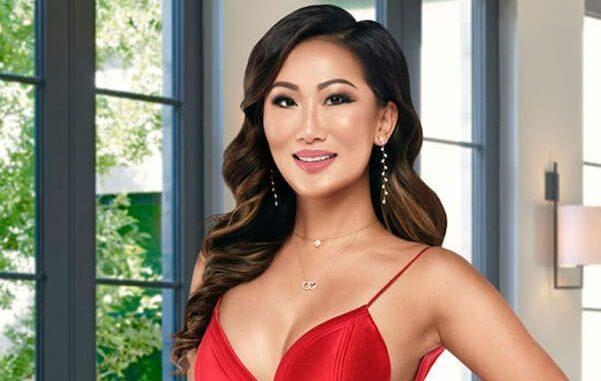 Tiffany Moon Bio, Age, Husband, Height, Net Worth, Real Housewives of Dallas - Tiffany Moon Bio Age Husband Height Net Worth Real Housewives