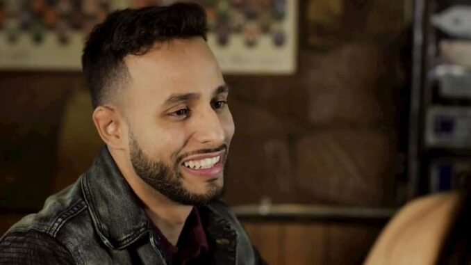 Anwar Jibawi Bio, Age, Wife, Siblings, Height, Net Worth - Anwar Jibawi Bio Age Wife Siblings Height Net Worth