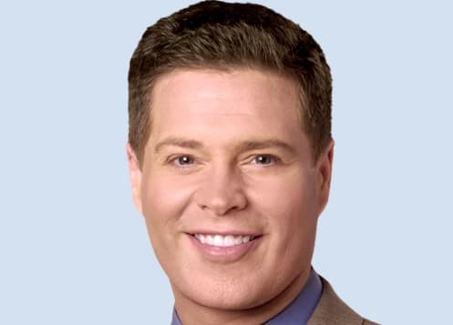 Brent Cameron Bio, Age, Wife, Family, WSVN, Height, Net Worth, Salary - Brent Cameron Bio Age Wife Family WSVN Height Net Worth