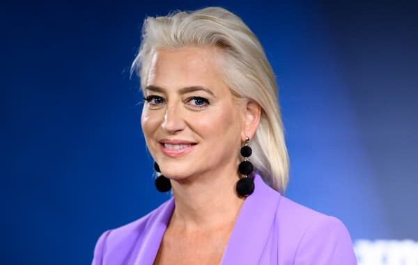 Dorinda Medley Bio, Age, Husband, Daughter, Height, Net Worth, The Real Housewives of New York City - Dorinda Medley Bio Age Husband Daughter Height Net Worth The
