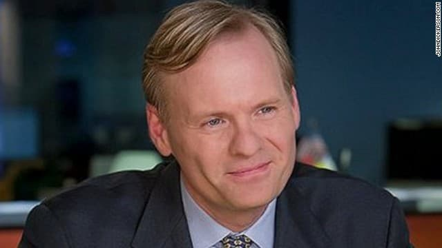 John Dickerson Bio, Age, Wife, Family, CBS, Net Worth, Salary - John Dickerson Bio Age Wife Family CBS Net Worth Salary