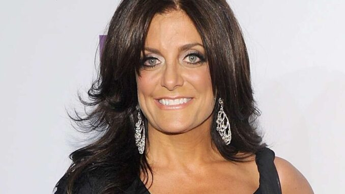 Kathy Wakile Bio, Age, Education, Family, Husband, Height, Career, Net Worth, Salary - Kathy Wakile Bio Age Education Family Husband Height Career Net