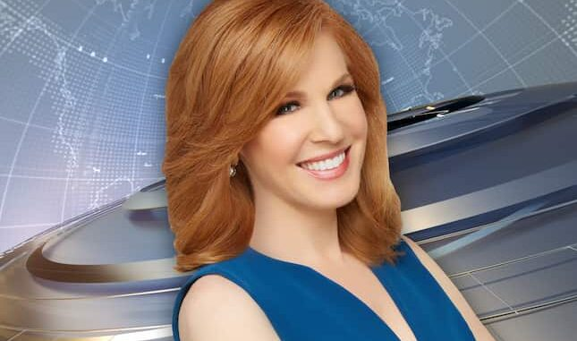 Liz Claman Bio, Age, Husband, Family, Fox News, Net Worth, Salary - Liz Claman Bio Age Husband Family Fox News Net Worth