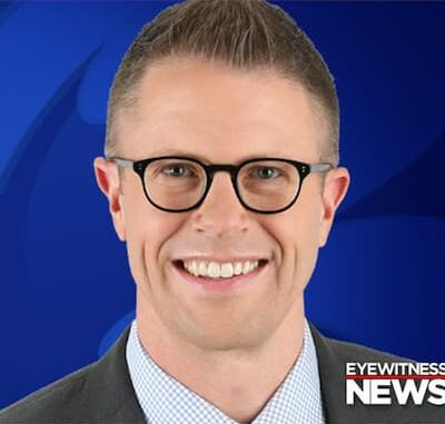 Mark Dixon(Journalist) Bio, Age, Education, Family, Wife, Children, Height, Career, Net Worth - Mark DixonJournalist Bio Age Education Family Wife Children Height Career