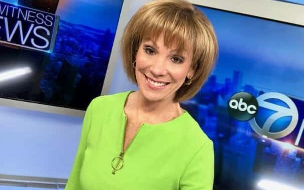 Roz Varon Bio, Age, Husband, Family, ABC7, Net Worth, Salary - Roz Varon Bio Age Husband Family ABC7 Net Worth Salary