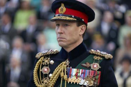 Tobias Menzis the Crown