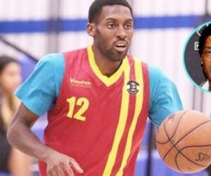Antron Pippen (son of Scottie Pippen), Dead