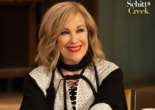 Catherine O'Hara Bio, Age, Family, Husband, Height, Salary, Net Worth - Catherine OHara Bio Age Family Husband Height Salary Net Worth
