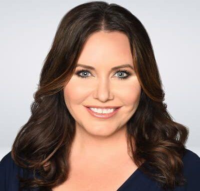 Erin Myers Bio, Age, Husband, KTLA5, Height, Salary, Net Worth, Twitter - Erin Myers Bio Age Husband KTLA5 Height Salary Net Worth