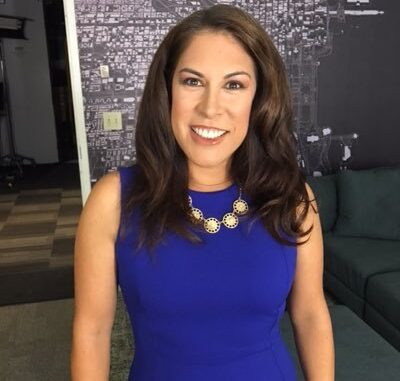 Michelle Gallardo Bio, Age, ABC 7, Family, Husband, Height, Salary, Net Worth, Twitter - Michelle Gallardo Bio Age ABC 7 Family Husband Height Salary