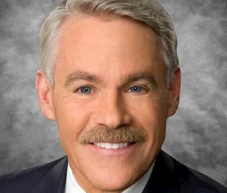 Tom Koch (Anchor) Bio, Age, Wife, ABC13, Salary, Net Worth, Retiring - Tom Koch Anchor Bio Age Wife ABC13 Salary Net Worth