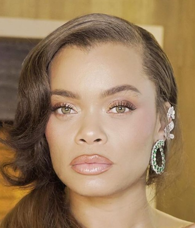 Andra Day Biography - Andra Day Biography