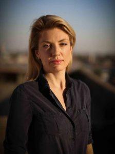 Holly Williams (Australian journalist)