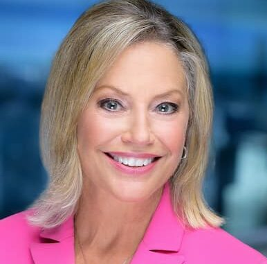 Jackie Bange Bio, Age, Education, Family, Husband Height, WGN-TV, Net Worth, Salary - Jackie Bange Bio Age Education Family Husband Height WGN TV Net
