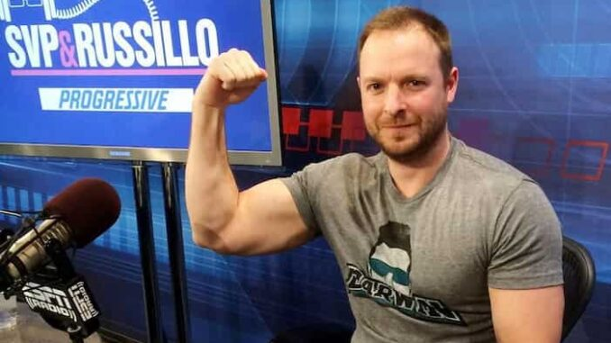 Ryen Russillo Bio, Age, Wife, Family, Height, Net Worth, Salary - Ryen Russillo Bio Age Wife Family Height Net Worth Salary