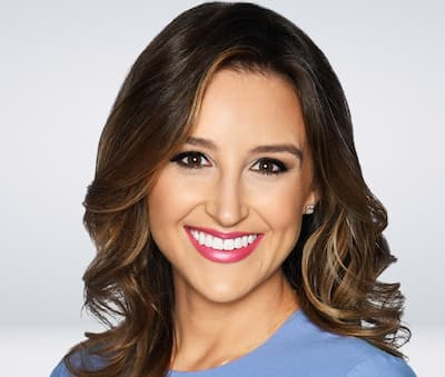 Samantha Cortese Bio, Age, Husband, Family, KTLA, Net Worth, Salary - Samantha Cortese Bio Age Husband Family KTLA Net Worth Salary