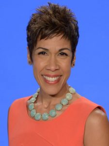 Brenda Braxton