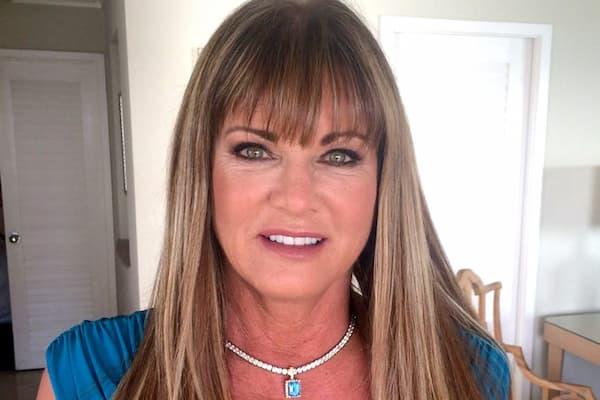 Jeana Keough Bio, Age, Husband, Kids, Height, Net Worth, Twitter - Jeana Keough Bio Age Husband Kids Height Net Worth Twitter