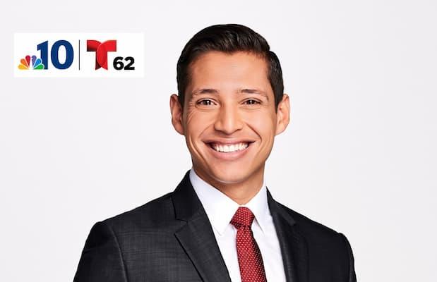 Miguel Martinez-Valle Bio, Age, NBC10, Wife, Salary, Net Worth - Miguel Martinez Valle Bio Age NBC10 Wife Salary Net Worth