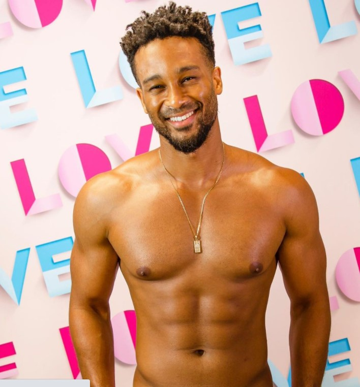 Who Is Teddy Soares On Love Island 2021? - Who Is Teddy Soares On Love Island 2021