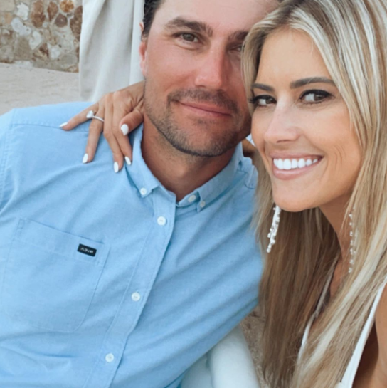 Who is Christina Haack's New Boyfriend? 5 Things to know about Joshua Hall - Who is Christina Haack039s New Boyfriend 5 Things to know