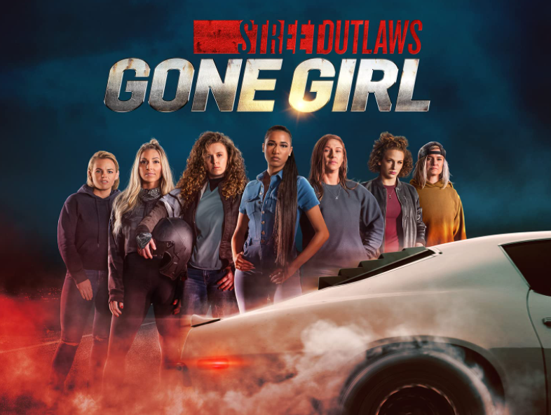 Who is Courtney Anton from Street Outlaws? What we know on Street Outlaws Gone Girl Cast - Who is Courtney Anton from Street Outlaws What we know