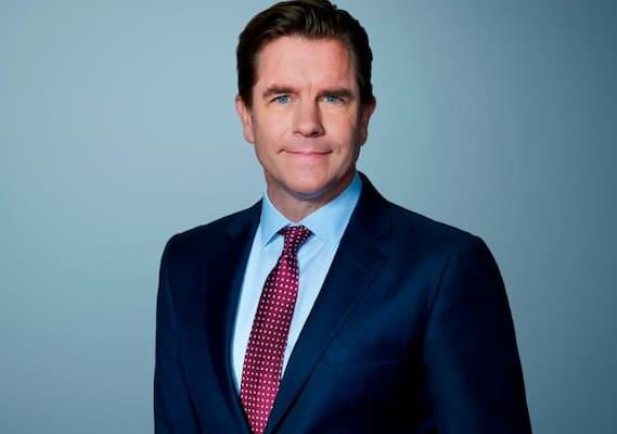 Ivan Watson Bio, CNN, Age, Family, Wife, Net Worth, Salary - Ivan Watson Bio CNN Age Family Wife Net Worth Salary